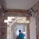 Perbál átalakítás, felújítás
